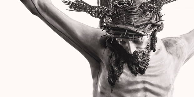 A short prayer for when you see a crucifix