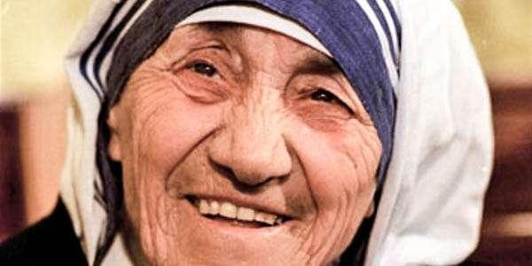 Mother Teresa prayed this inspirational prayer on a daily basis