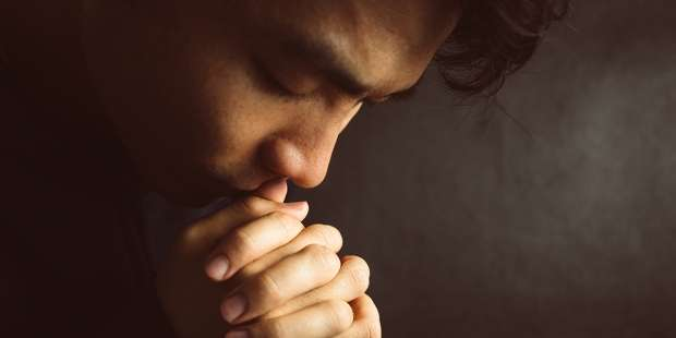 Invite God into your heart with this prayer