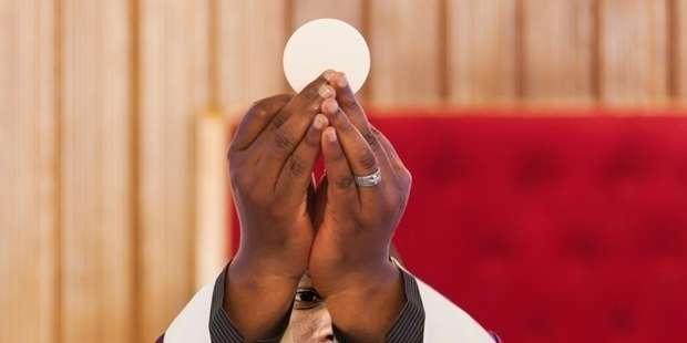 A short prayer for Spiritual Communion, from the Roman Missal