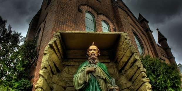 Feeling alone and depressed? Pray this prayer to St. Jude for hope