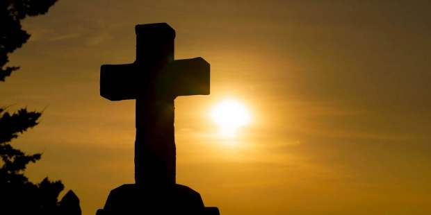 Pray this short and simple prayer to the Holy Cross of Jesus