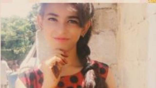 Police rescue 13-year-old Pakistani girl who was kidnapped and forcibly married