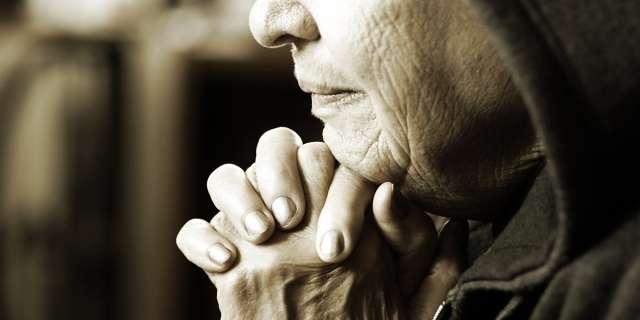 Prayer to die in the peace of Jesus Christ
