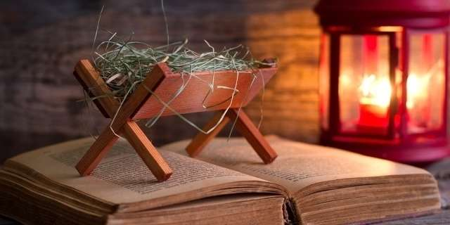 Why I'm making my New Year's resolutions during Advent