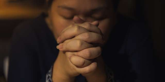 Prayer to be delivered from an unexpected death