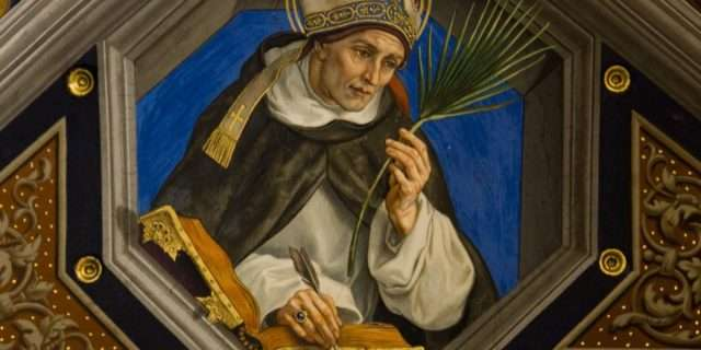 AND TODAY WE CELEBRATE… Saint of the Day: St. Albert the Great