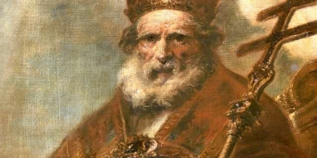 AND TODAY WE CELEBRATE… Saint of the Day: St. Leo the Great