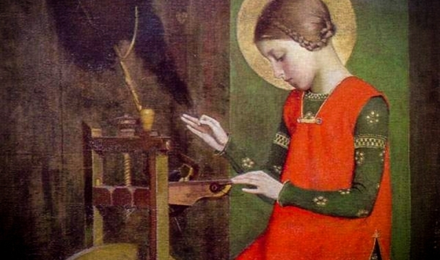 Saint of the Day: St. Elizabeth of Hungary
