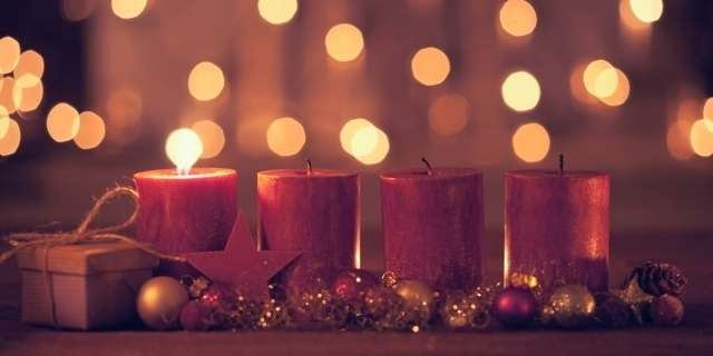 How to celebrate the new Liturgical Year with your family