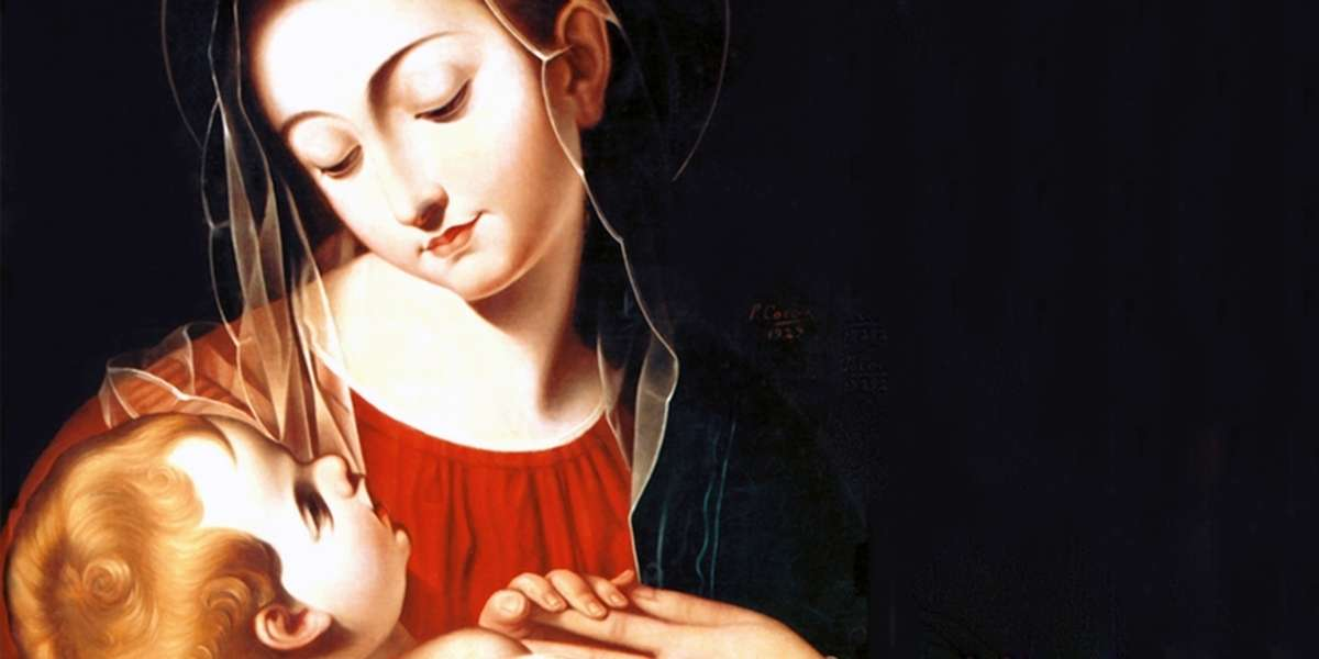 Prayer to Our Lady of Providence, Queen of the Home