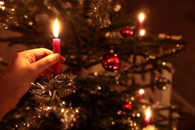 How to adopt a healthy mindset during a very different holiday season