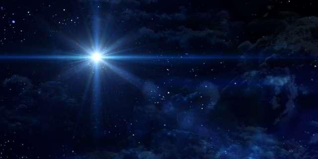 "Rare planetary alignment to make ""Christmas star"" this December"