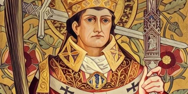 Saint of the Day: St. Thomas Becket