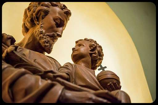 Plenary indulgence offered each Wednesday in this Year of St. Joseph