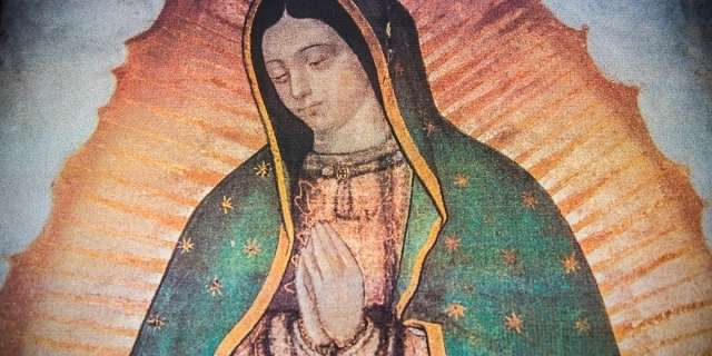 How Our Lady of Guadalupe is a mother to all mothers