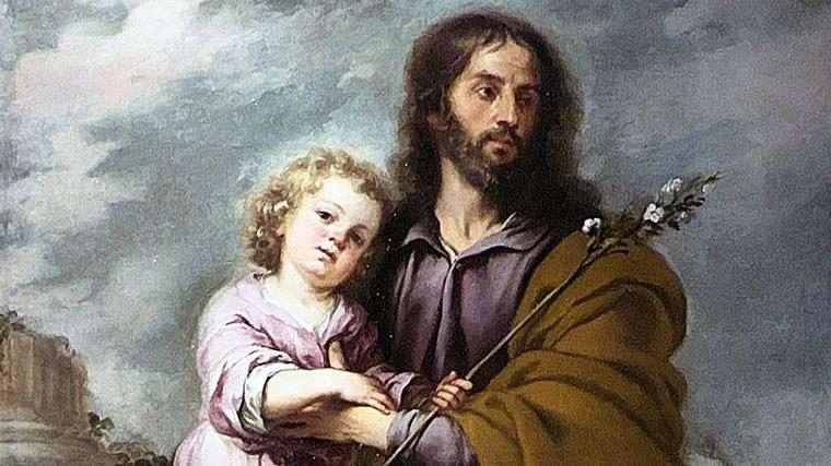 THE YEAR OF ST. JOSEPH PRAYER
