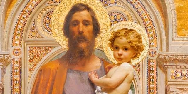 The Litany of St. Joseph