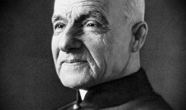 Saint of the Day: St. André Bessette