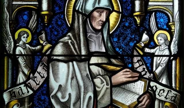 Saint of the Day: St. Angela Merici (WEDNESDAY, JANUARY 27)