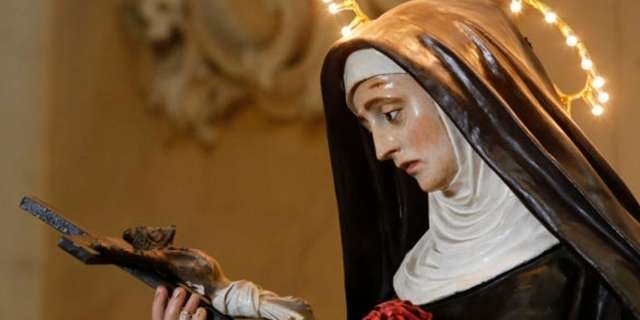 Prayer to St. Rita for an impossible cause