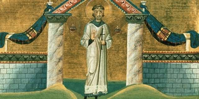 Prayer to St. Vincent the Deacon to endure any suffering for Christ