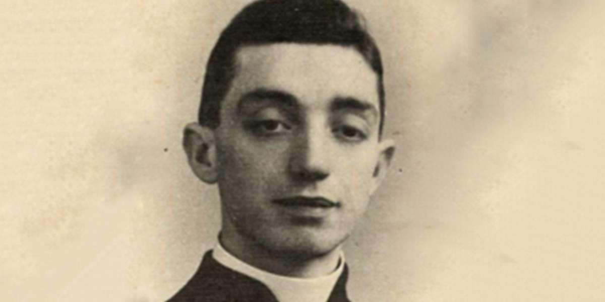 This priest saved a girl from an SS soldier, only to be killed by him the next day