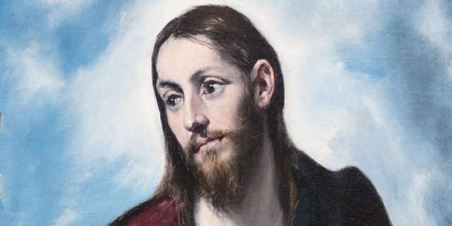 Meditate frequently on Jesus' Holy Face during Lent