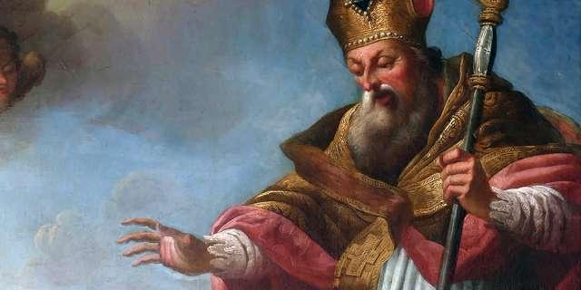 Why St. Valentine is a patron saint against plagues