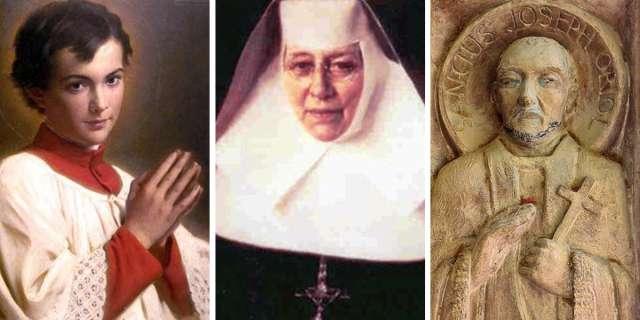 3 Saints who show us how Lent should look
