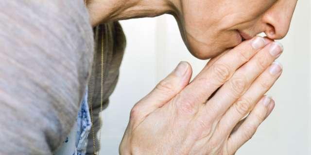 Prayer to maintain a silent spirit during Lent