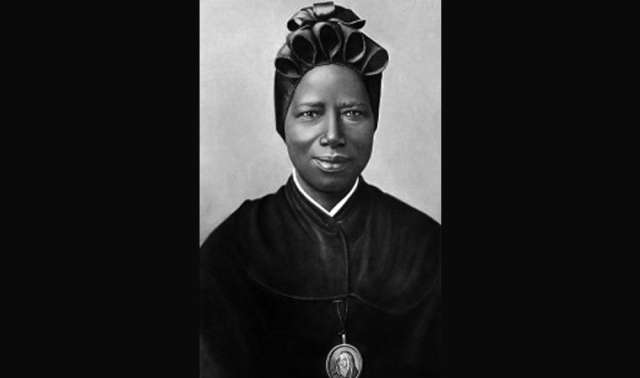 Saint of the Day: St. Josephine Bakhita (MONDAY, FEBRUARY 8)