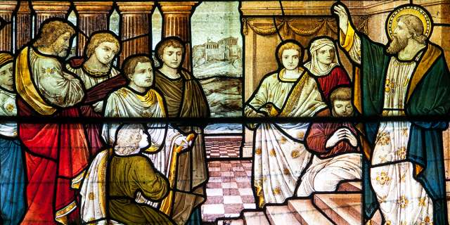 What was Lent like in the early Church?
