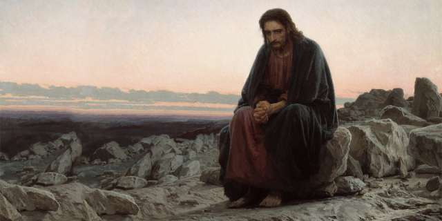 Why does Lent last 40 days?