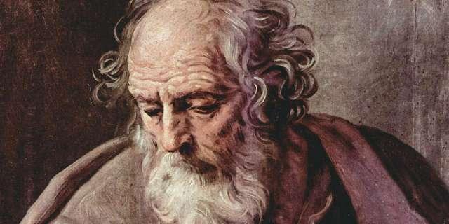 Prayer to St. Joseph for perseverance