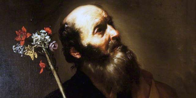Prayer to St. Joseph to be your guide in the spiritual life