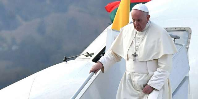 5 Things to know about Pope Francis' trip to Iraq