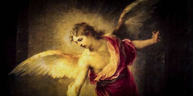 Should you name your Guardian Angel?