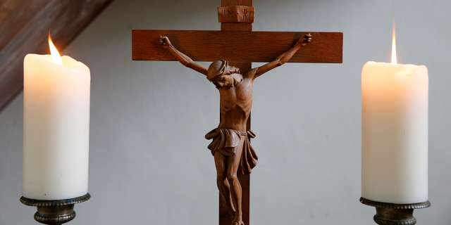A Powerful devotion for Good Friday