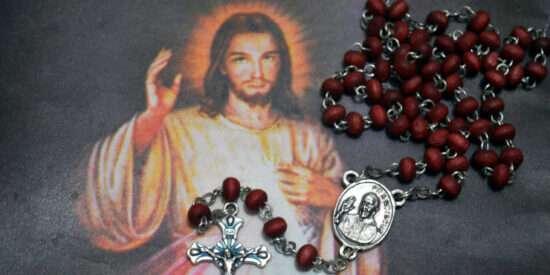 A short night Prayer before bed