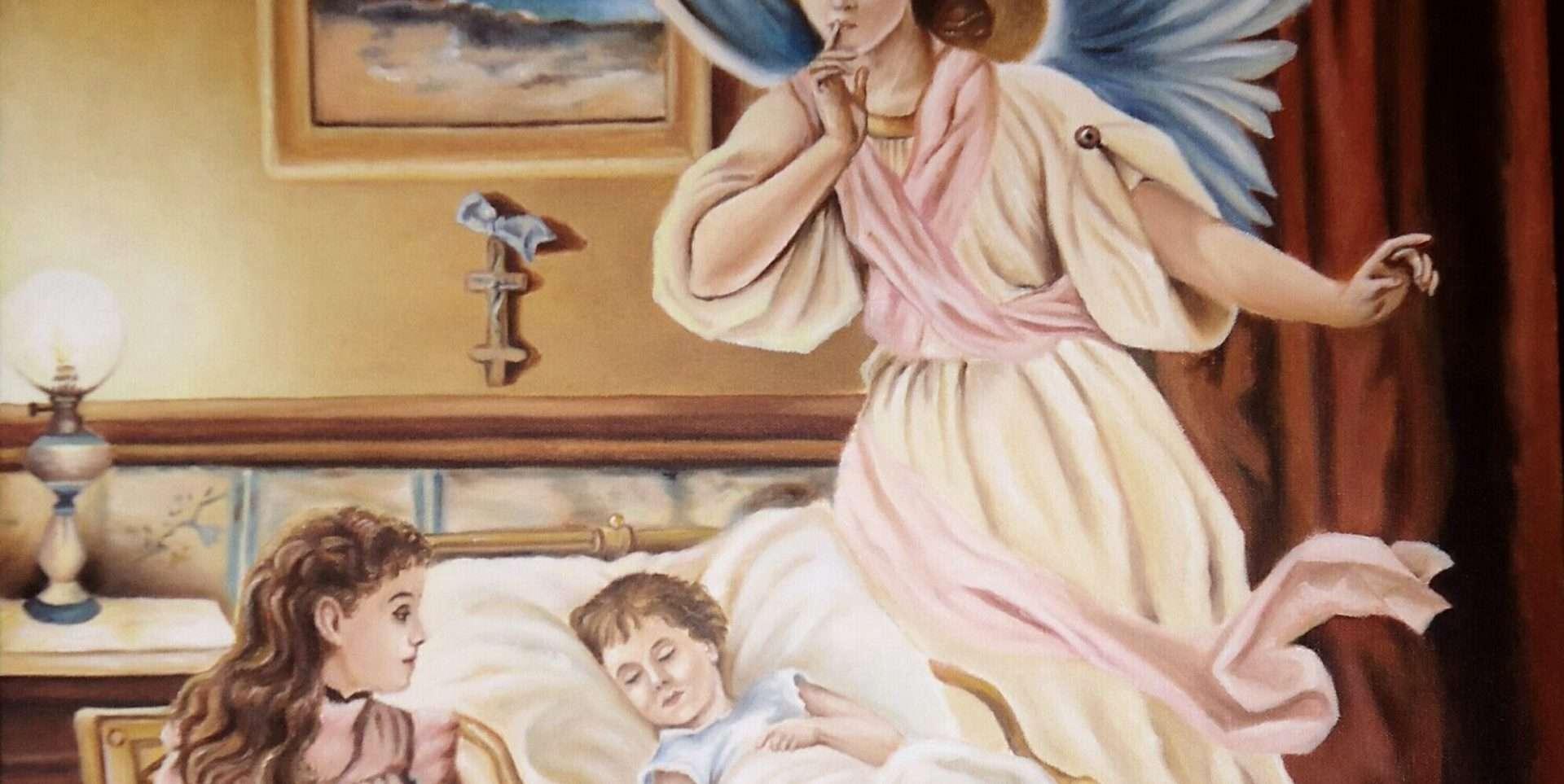 Say this prayer for peaceful night sleep