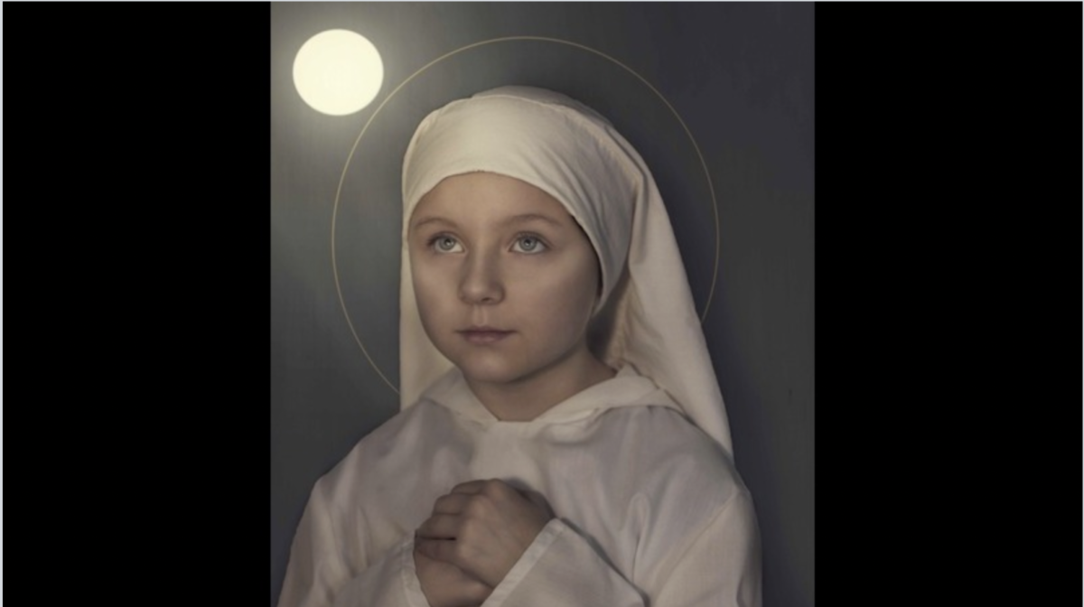 This Girl Wanted the Eucharist So Badly That Jesus Directly Intervened