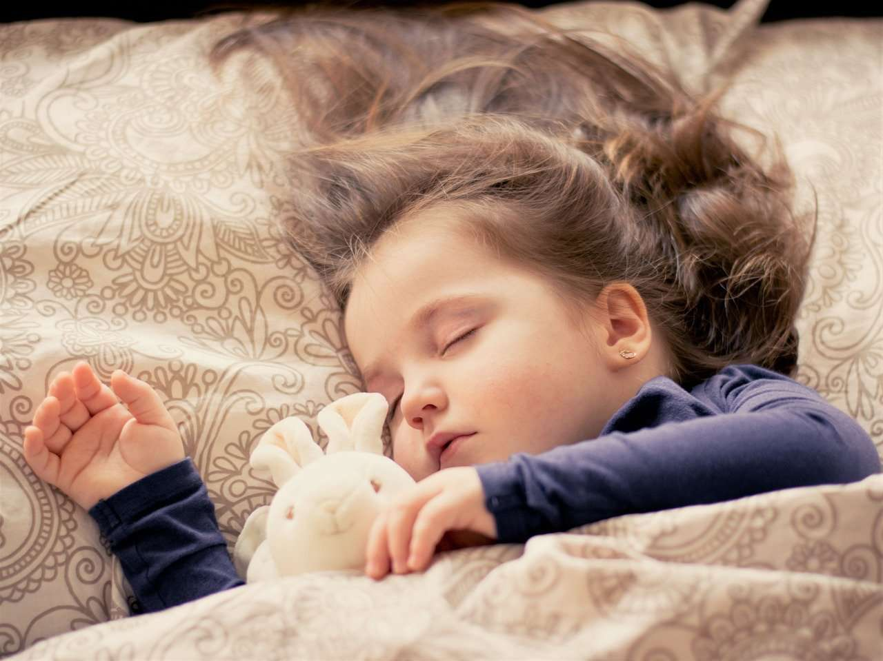 Learn these four practices from Saints to sleep better at night