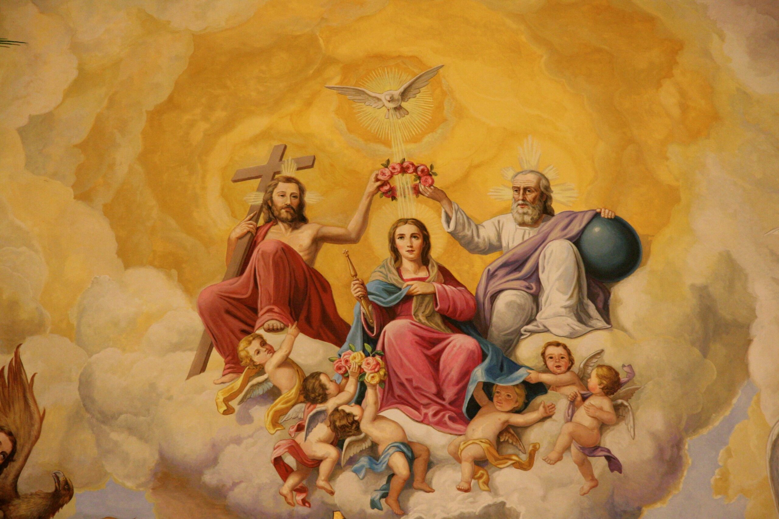 3 Catholic Myths You Probably Believe