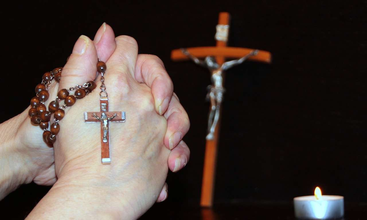 Powerful Catholic prayers for employment