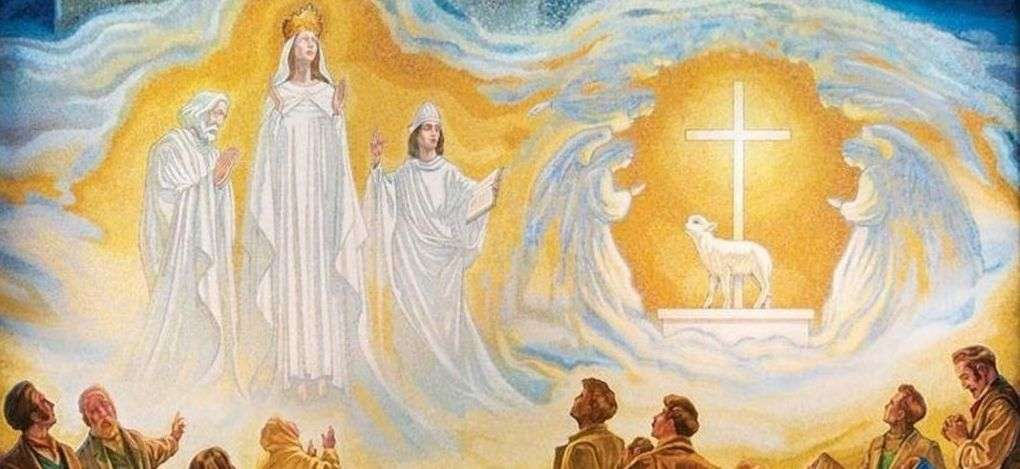 It's official: Healing miracle at Knock Shrine, Ireland!