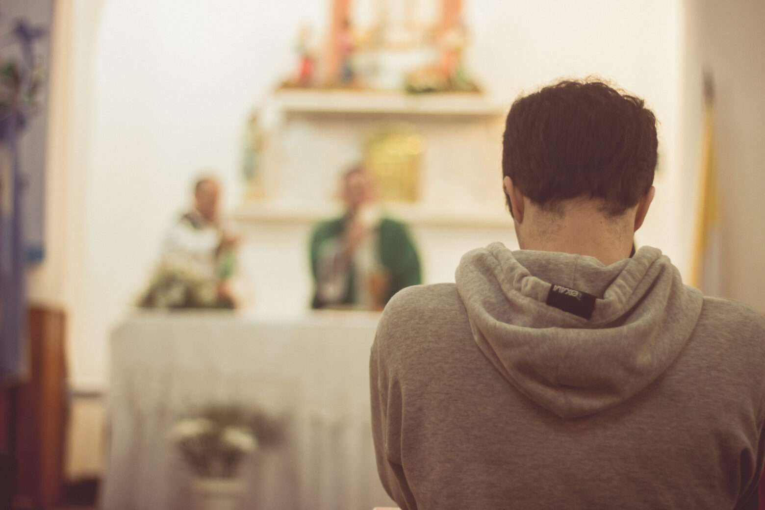 11 Great Ways To Prepare For Mass