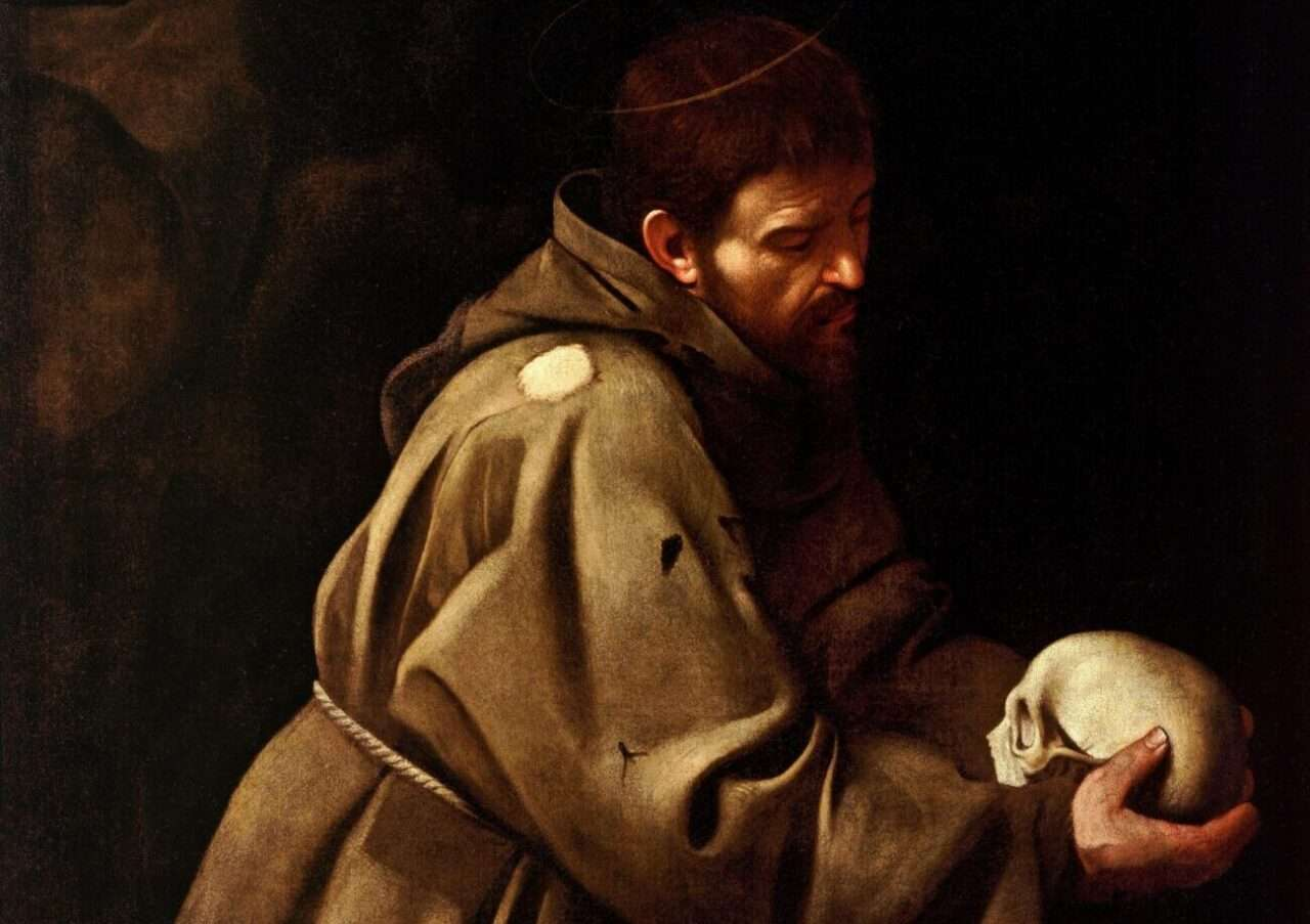 Saint of the Day: Saint Francis of Assisi